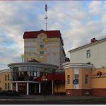 Фото Орши – ресторан и гостиница Орша