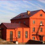 Фото Орши – Млын, мельница на Оршице