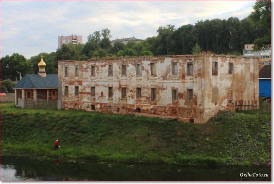 Фото Орши – Иверская церковь и монастырь