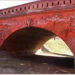 Фото Орши – мост через замковый ров