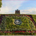 Фото Орши – стела, герб, городище летом