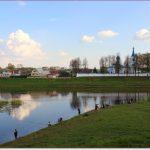 Орша – устье Оршицы, Ильинская церковь
