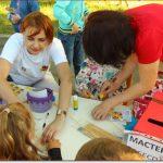 День защиты детей в Орше