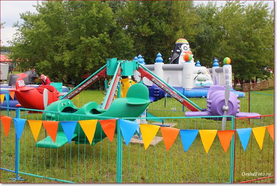 Фестиваль Купалле 2018 в Александрии, Беларусь 16