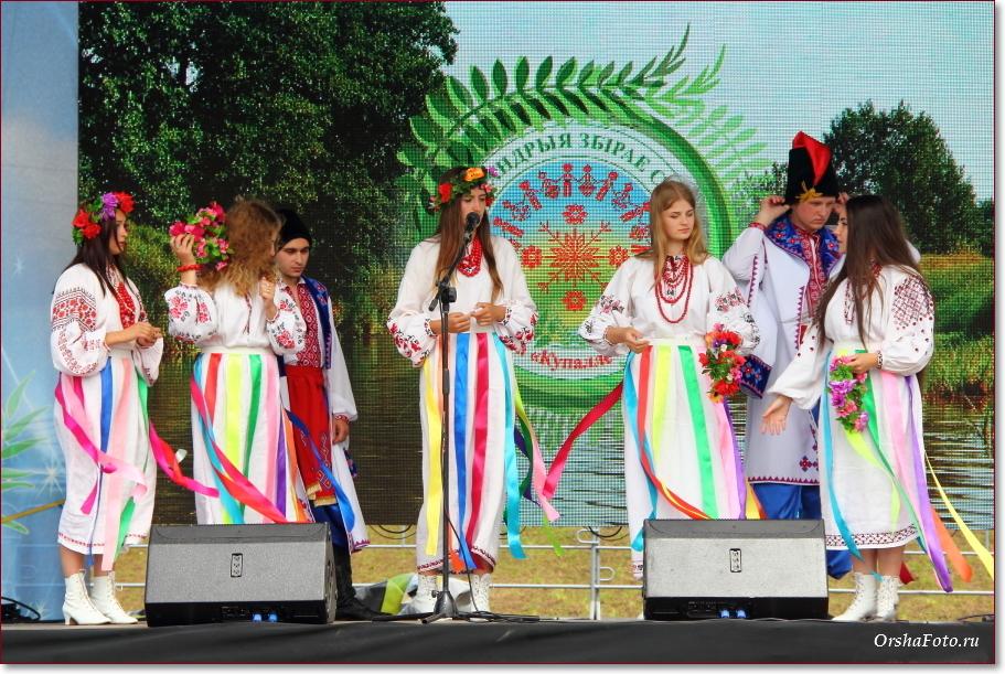 Фестиваль Купалле 2018 в Александрии, Беларусь 7