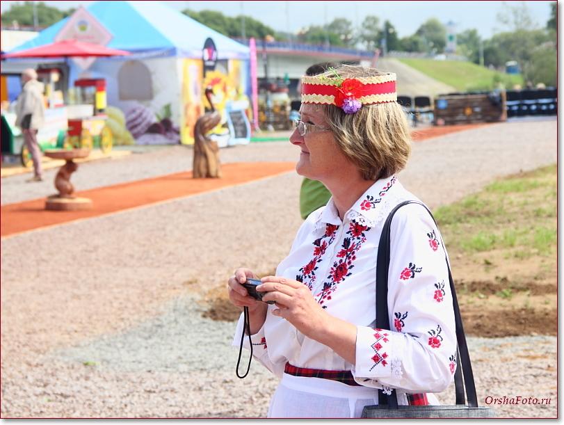 Фестиваль Купалле 2018 в Александрии, Беларусь 18