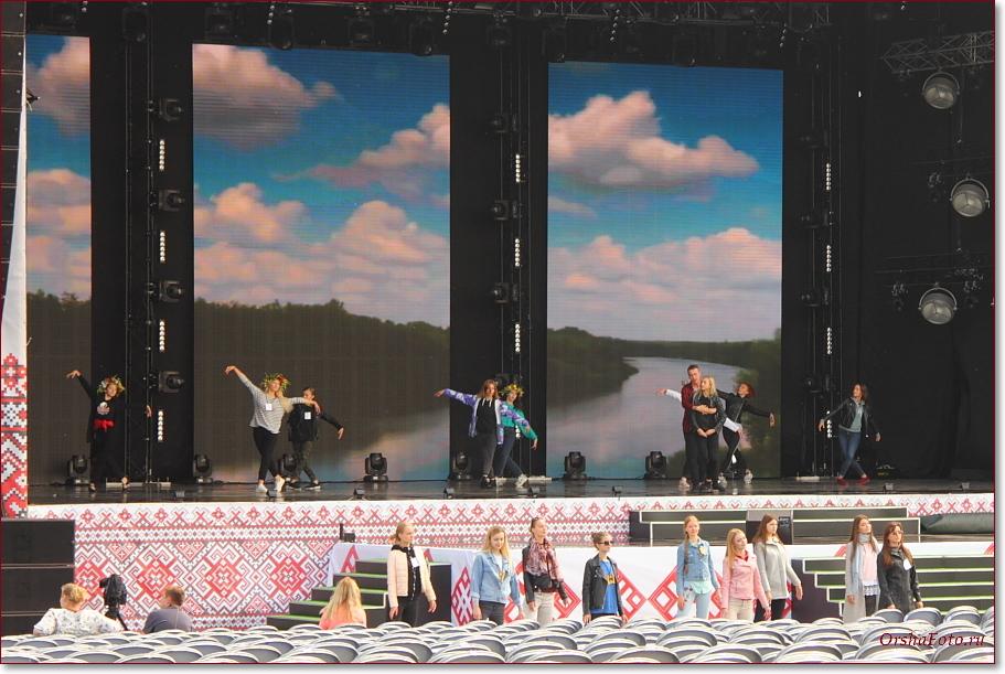 Фестиваль Купалле 2018 в Александрии, Беларусь 8