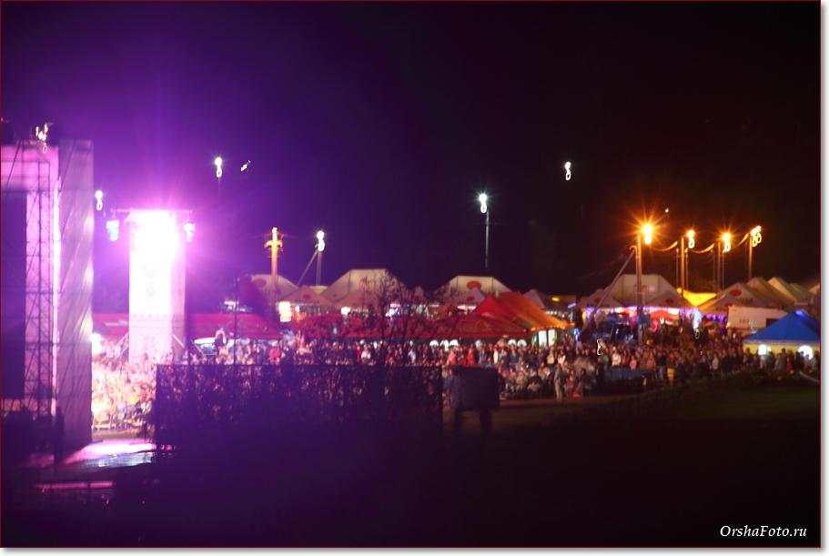 Фестиваль Купалле 2018 в Александрии, Беларусь 20