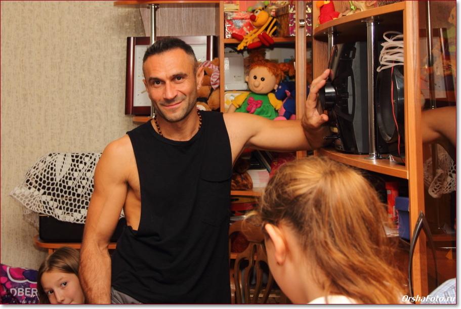 Добрые Сердца из Орши — детский праздник в Витебске