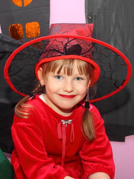 Детский праздник Хэллоуин в Орше
