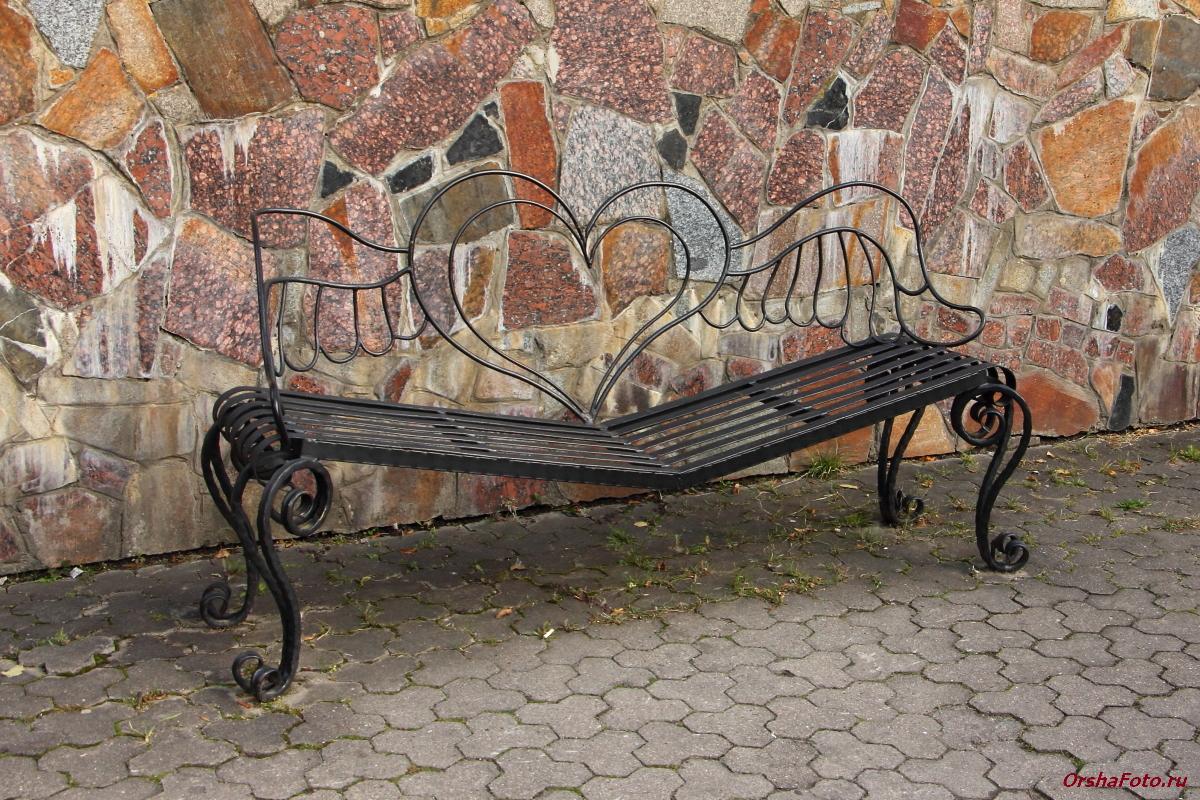 Смоленск, Лопатинский Сад — OrshaFoto.ru