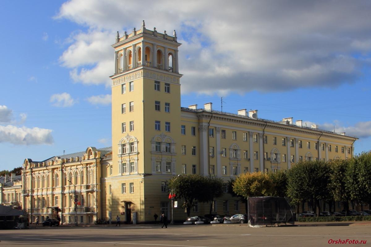 Смоленск, Управление образования — OrshaFoto.ru