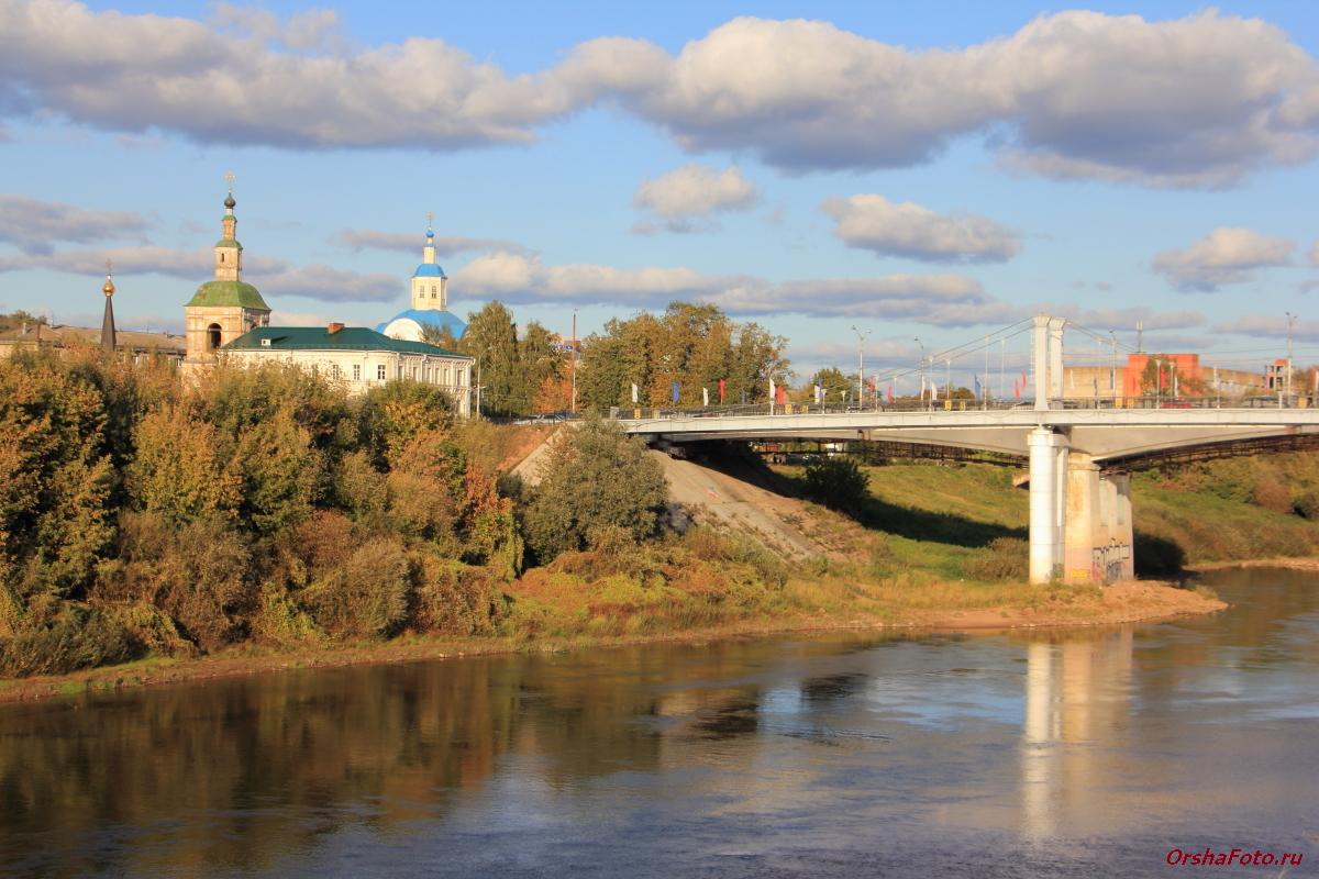 Смоленск, Днепр — OrshaFoto.ru