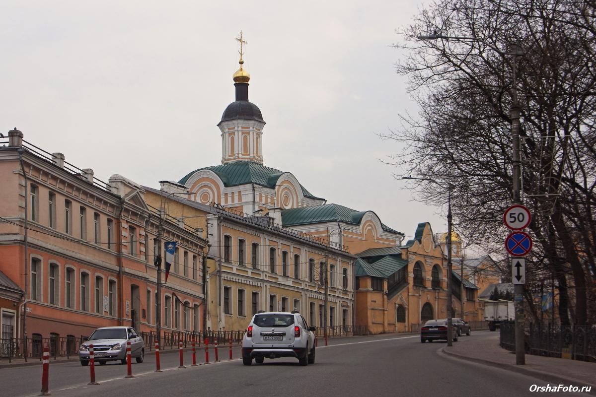 Смоленск, Советская улица — OrshaFoto.ru